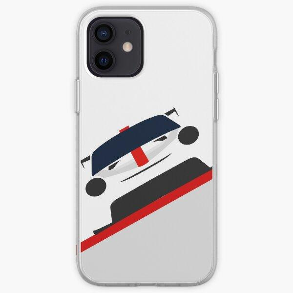 911 GTE iPhone Soft Case