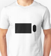 KEYBOARD AND MOUSE Unisex T-Shirt