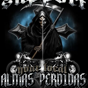 Almas Perdidas by gunrkan2