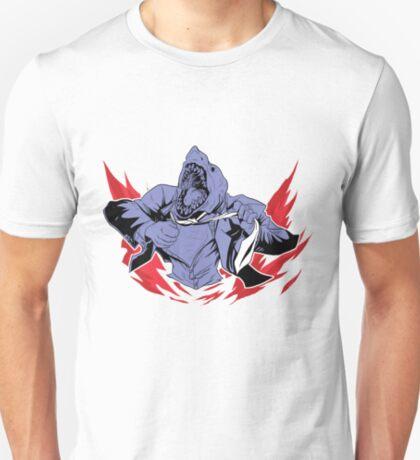 Shark in a Suit T-Shirt