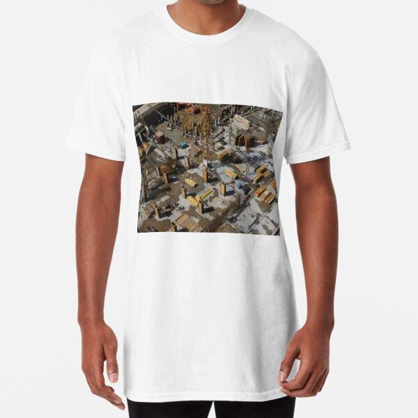 construction site Long T-Shirt
