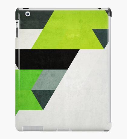 dyne wyth iPad Case/Skin