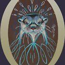 River Otter! by resonanteye