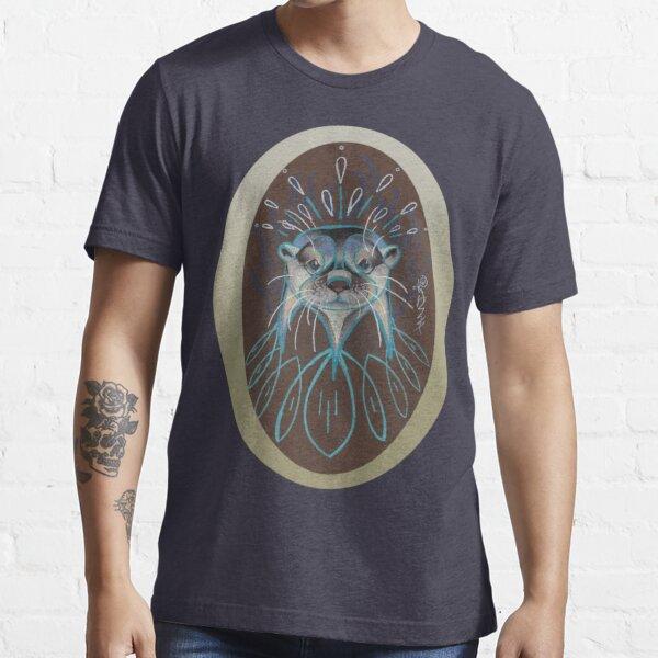 River Otter! Essential T-Shirt