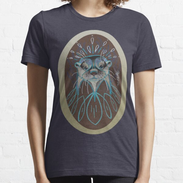 River Otter! Essential T-Shirt
