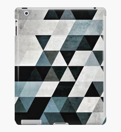 pyly pyrtryt iPad Case/Skin