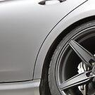Mercedes by tabusoro
