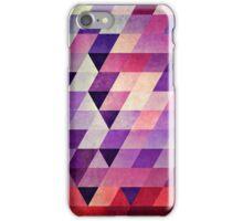 fynyl ynd iPhone Case/Skin