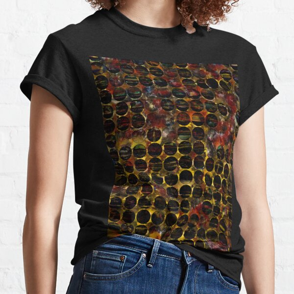 Searching for Life Classic T-Shirt