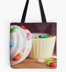 Jelly Bellies Tote Bag