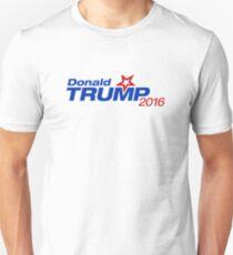Donald Trump 2016 Campaign T-Shirt