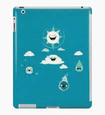 Mobile Weather iPad Case/Skin