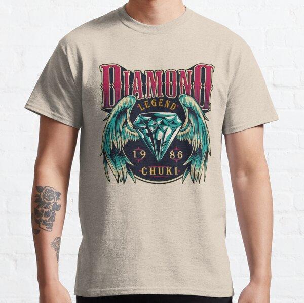 Diamand Engel Classic T-Shirt