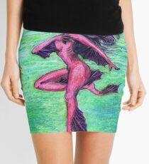 Nixie Dreams Mini Skirt