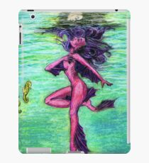 Nixie Dreams iPad Case/Skin