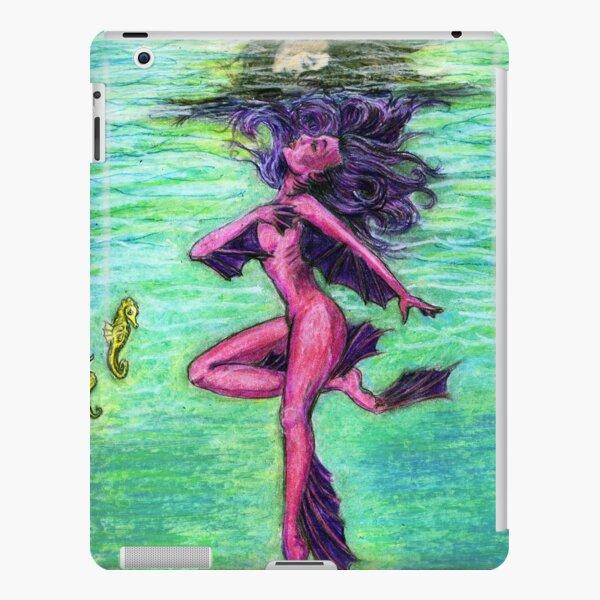 Nixie Dreams iPad Snap Case