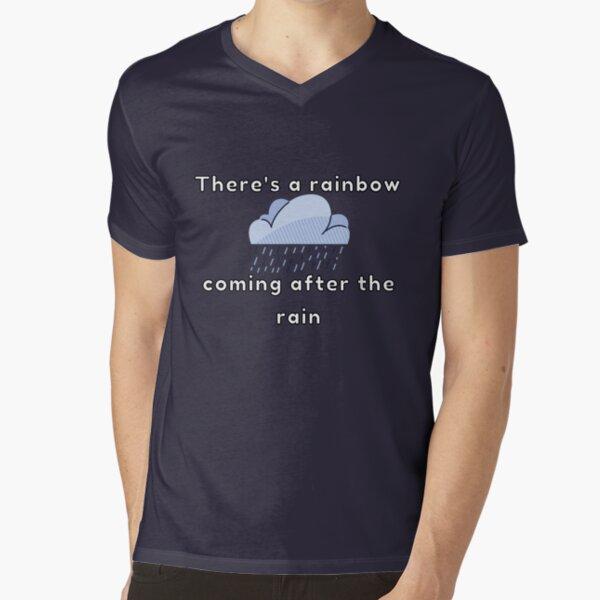 Something about the Rain V-Neck T-Shirt