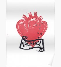 Vacancy, Room for Love in this Heart Poster