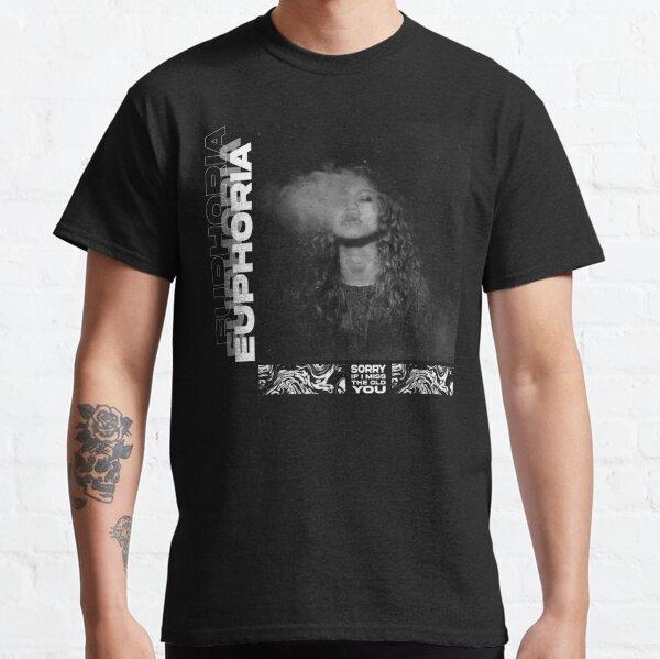 Euphorie T-shirt classique