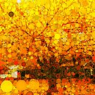 :: It Was All Yellow :: by Gale Storm Artworks