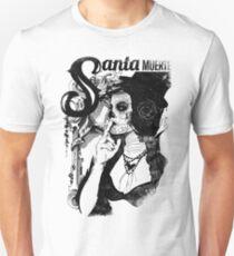 Santa Muertos T-Shirt