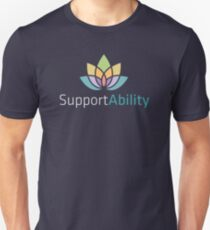 SupportAbility Unisex T-Shirt