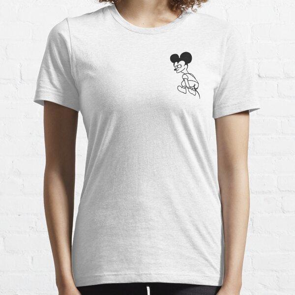 Bart X Mikey Essential T-Shirt