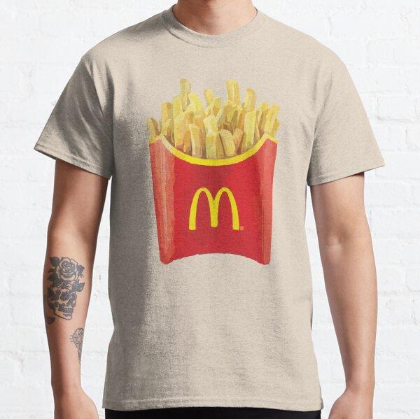 Mc french fries Classic T-Shirt