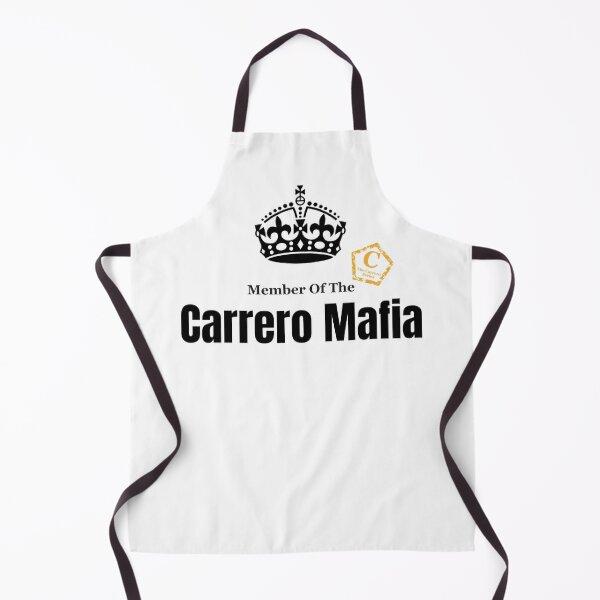 Carrero Mafia Apron