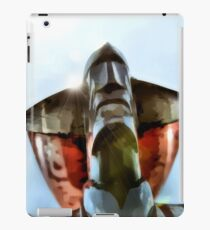 Retro Man iPad Case iPad Case/Skin
