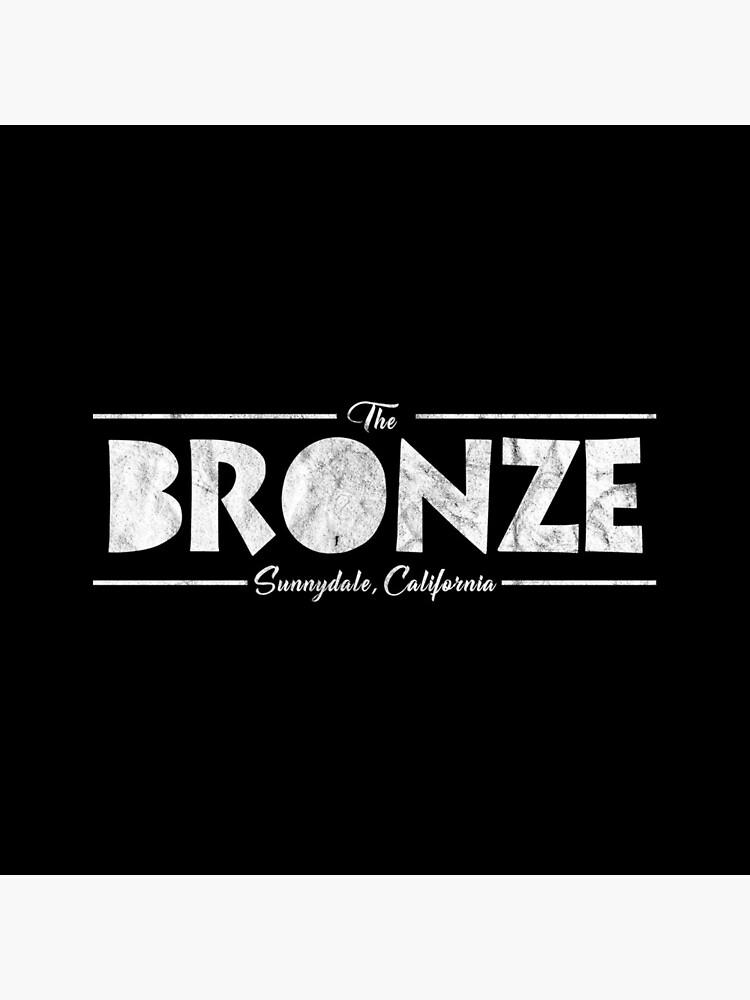The Bronze Nightclub - Inspired by Buffy the Vampire Slayer by landobry