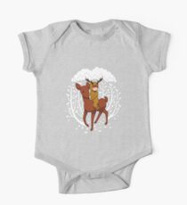 Deer Rider Kids Clothes
