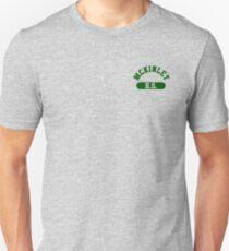 McKinley High School athletic wear T-Shirt