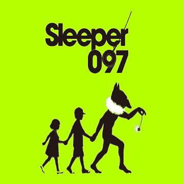 Sleeper (Hypno) 097 Pokemon Case by biskuit