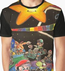Kar-t Wars Graphic T-Shirt