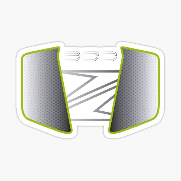 z900 03 Sticker