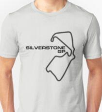 Silverstone Layout Unisex T-Shirt