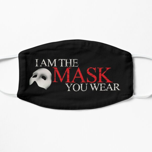 Phantom Mask Mask