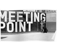 Meeting Point Poster