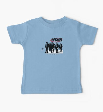 All The Kings Men Podcast Logo Kids Clothes