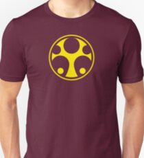 Hunter Yellow T-Shirt