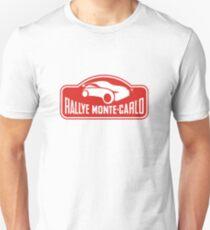 RALLYE MONTE-CARLO T-Shirt