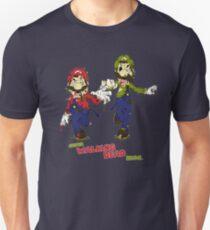 Super Walking Dead Bros. T-Shirt