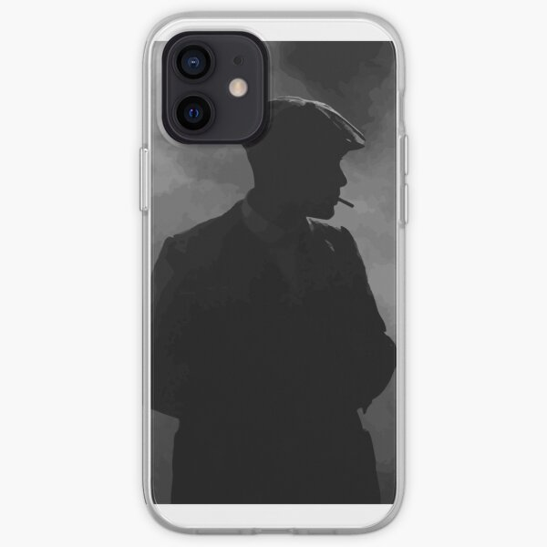 Tommy Shelby / Peaky Blinders Coque souple iPhone
