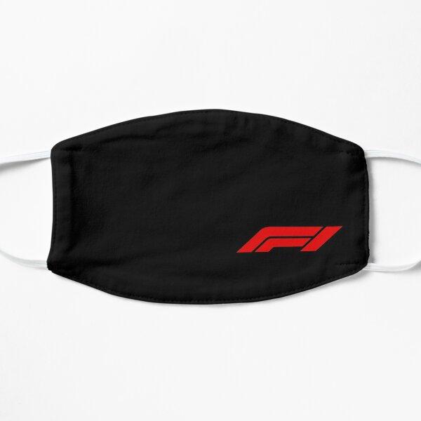 F1 Logo Maske