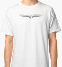 Dieselpunk Industries Metal Logo Classic T-Shirt