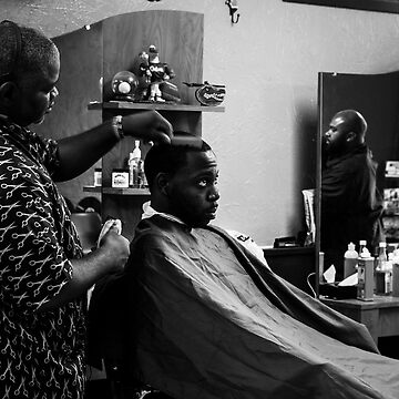 barber by Cooperro
