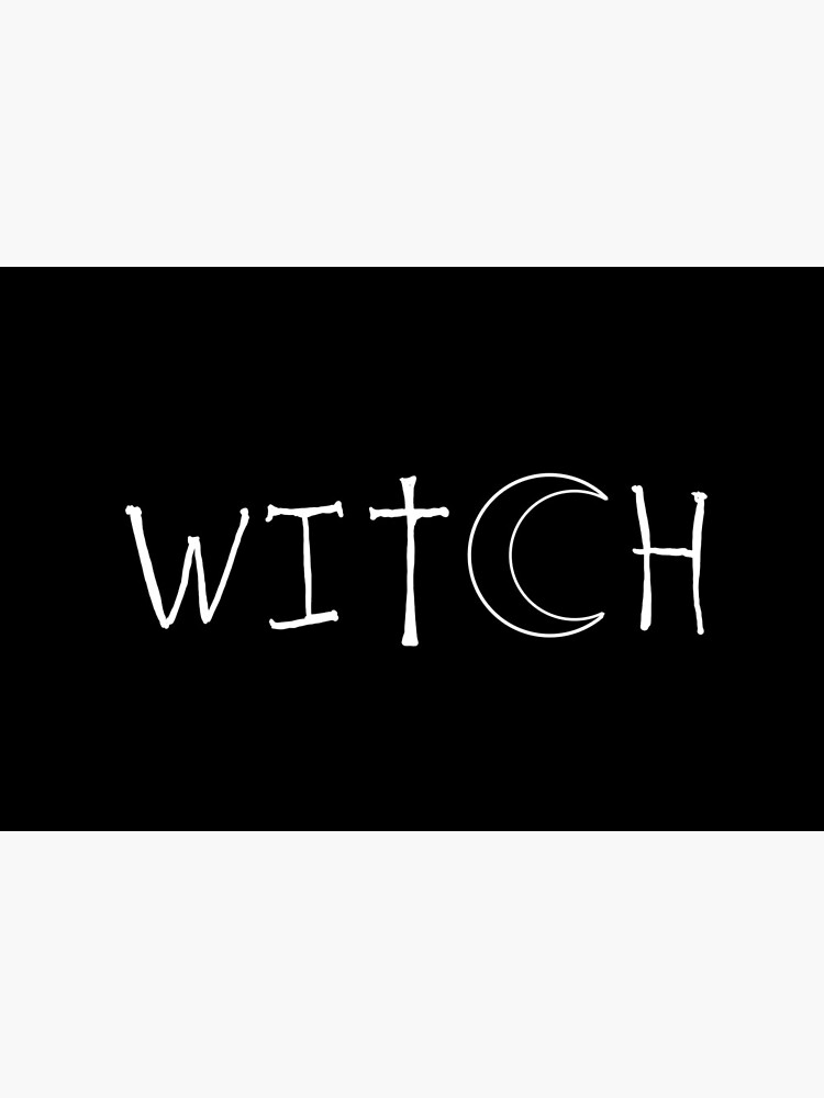 Witch | Pagan Wicca by Kittyworks