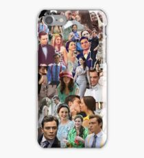 three words, eight letters iPhone Case/Skin