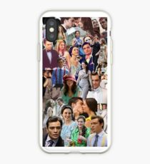 three words, eight letters iPhone Case